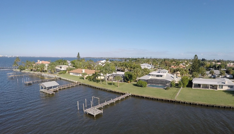 427 Riverview Ln Melbourne Beach, FL